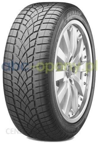 Opony Zimowe Dunlop Sp Winter Sport 3d 18565r15 88t Opinie I Ceny