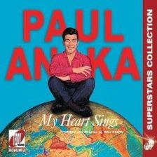 Paul Anka - My Heart Sings (digipack) (CD)