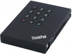 Lenovo ThinkPad 1TB Portable Secure Hard Drive (0A65621)