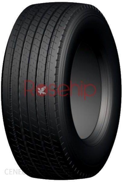 Opony Ciężarowe Całoroczne Chińskie Antyre 38555r225 Tb1000 160j