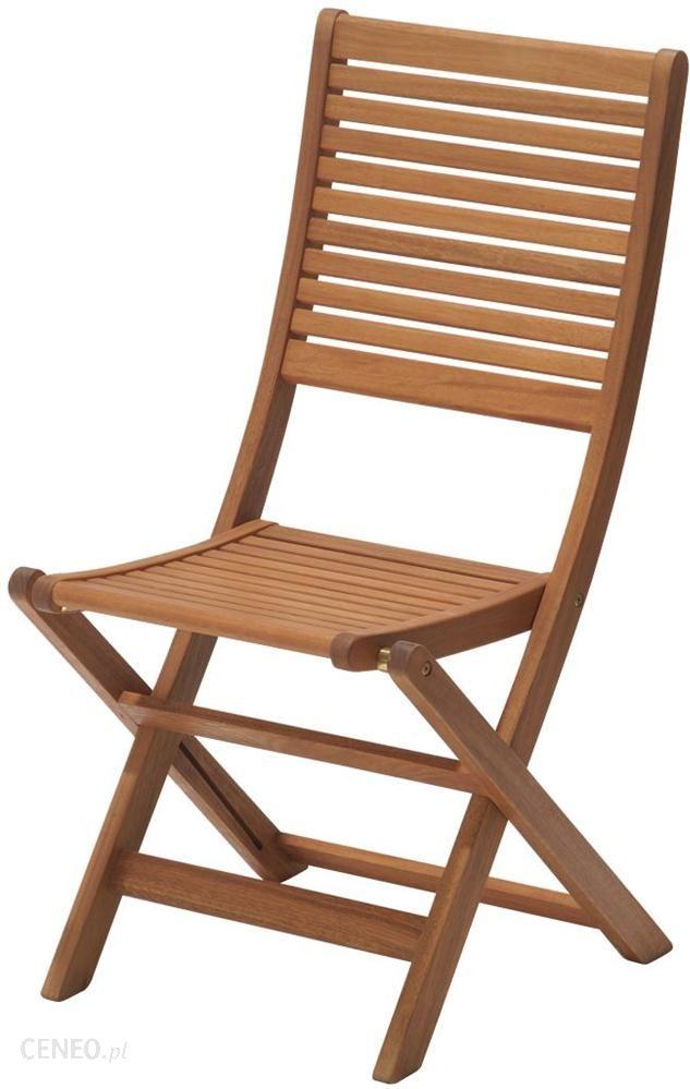 Wszystkie nowe Krzesło ogrodowe Best Furniture Krzesło Ogrodowe Składane Oregon KR08