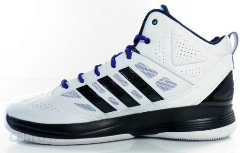 best sneakers 0d877 a70f1 adidas Buty do kosza Dwight Howard Light (High) - zdjęcie 1