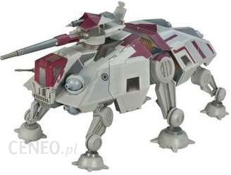Hasbro Star Wars Wojny Klonów At Te Pojazd 87629 Ceny i