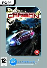 Need for Speed Carbon Classic (Gra PC)