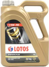 LOTOS Syntetic Thermal Control 5W40 4L