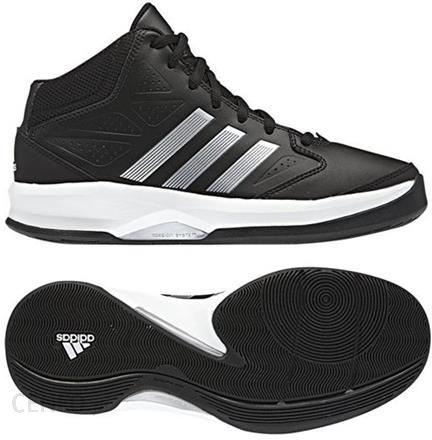 00e43ab6957db Adidas Buty koszykarskie Isolation K Jr G66018 (G66018*382/3) Buty sportowe
