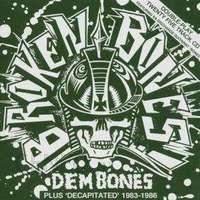 Płyta winylowa Broken Bones - Dem Bones (Winyl) - Ceny i opinie - Ceneo pl