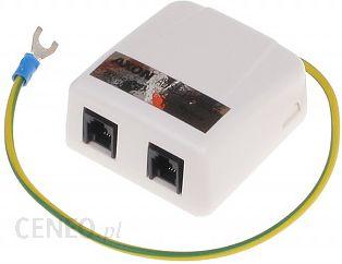 Elektryczne adaptery przyłączeniowe rv