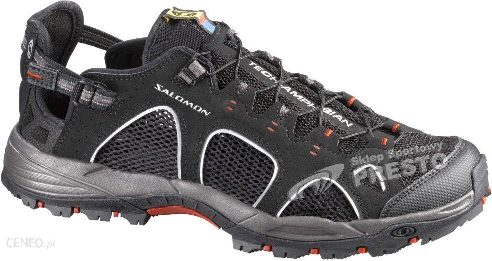 Sandały trekkingowe męskie Techamphibian 3 Salomon