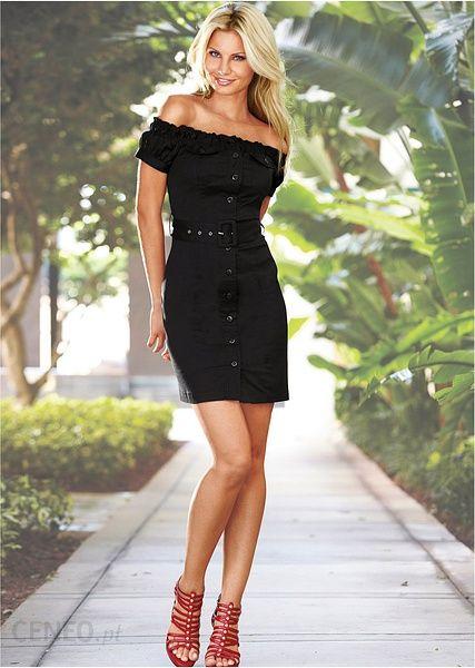 e9d6213a77 ... Bonprix Sukienka 978299 7346 Sukienki eleganckie Odcienie niebieskiego Sukienki  klasyczne błękit królewski - zdjęcie ...