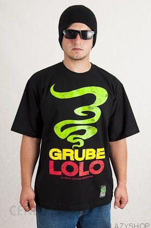 urzędnik nowe niższe ceny bliżej na Grube Lolo Rasta Dymek T-shirt (zielony) XXL - Ceny i opinie - Ceneo.pl