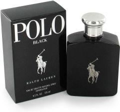 37ce58d3fba28 Ralph Lauren Polo Black Woda toaletowa 125ml spray