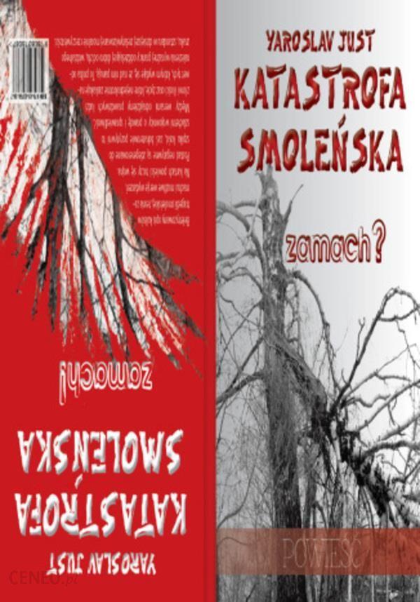 Katastrofa Smoleńska  zamacha (E-book)