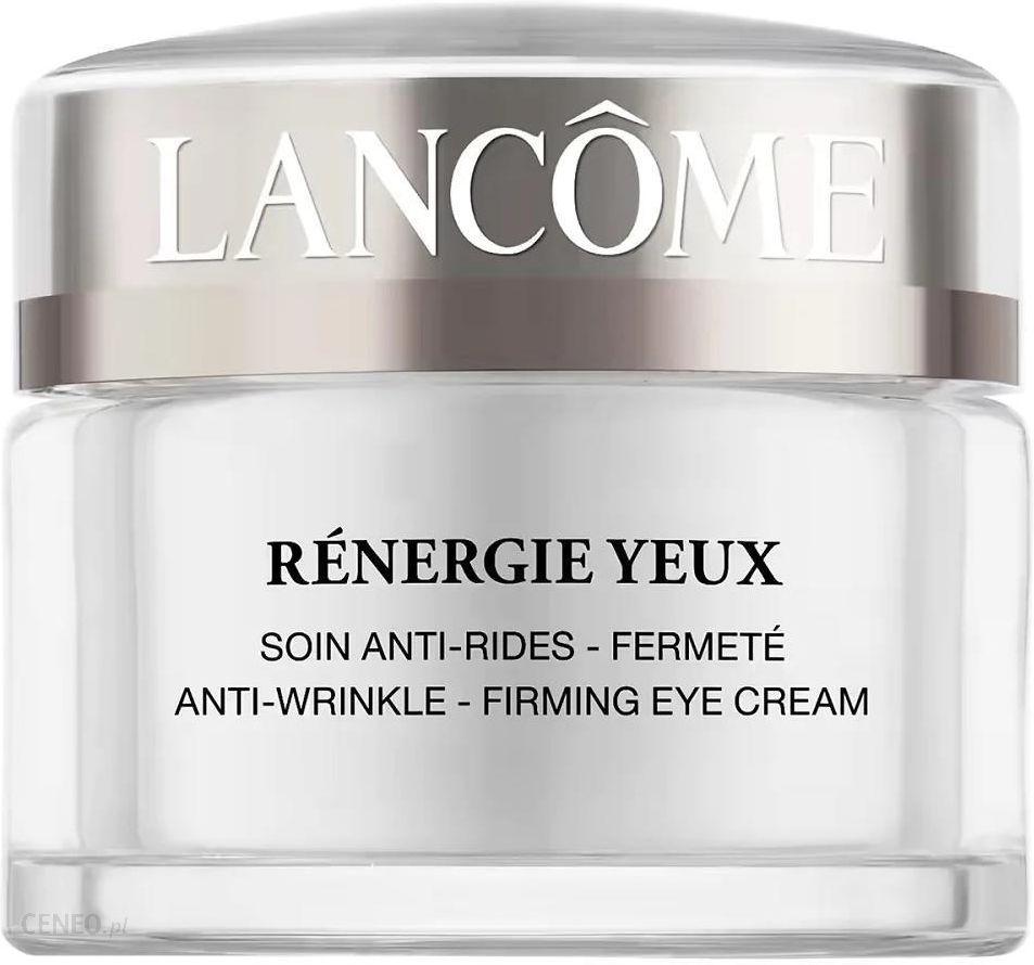 Lancome Renergie Yeux Ani-Wrinkle - Firming Eye Cream Krem przeciwzmarszczkowy pod oczy 15ml