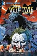 Batman Detective Comics tom 1