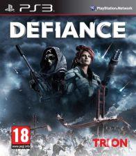 Defiance Gra Ps3 Ceneo Pl