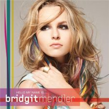 Mendler Bridgit - Hello My Name Is (CD)