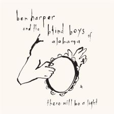 Harper Ben & The Blind Boys Of Alabama - There Will Be A Light (CD)