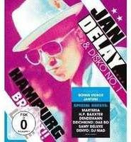 Delay Jan / Disko No. 1 - Hamburg Brennt!!! (DVD)