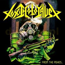 Płyta kompaktowa Toxic Holocaust - From The Ashes Of Nuclear Destruction (CD) - zdjęcie 1