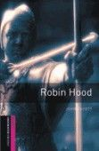 Robin Hood Oxford Bookworms Starters Oxford Bookworms Starters (2Nd Edition)