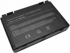 Digital Bateria do Asus K50IJ K50IL K50IN K50IP, 11.1V, 5200mAh