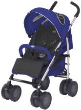 Chicco Multiway Evo 80 Blue Spacerowy