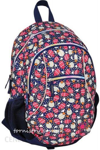 6733469bbad16 Paso Plecak Szkolny Młodzieżowy (81178E) - Ceny i opinie - Ceneo.pl