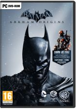Batman Arkham Origins (Gra PC)