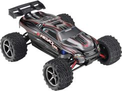 Model Truggy RC Traxxas 1:16, E-Revo 4WD, RtR, 2,4 GHz