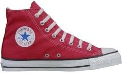 Converse Trampki ALL STAR HI Red