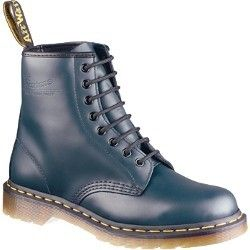 Dr. Martens Buty 1460 Navy Smooth