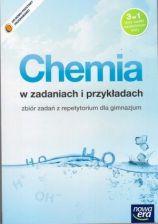 chemia w zadaniach i przykładach zbiór zadań