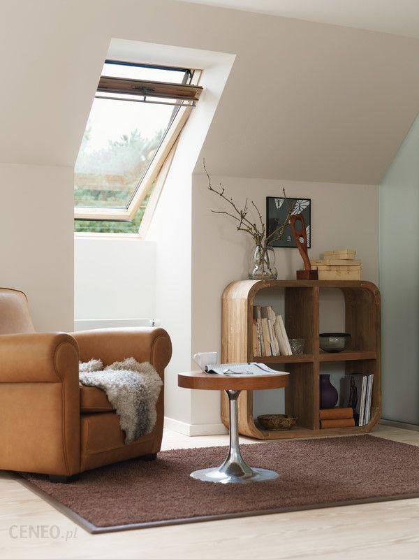 okno dachowe velux ggl 3073 m10 78x160 opinie i ceny na. Black Bedroom Furniture Sets. Home Design Ideas