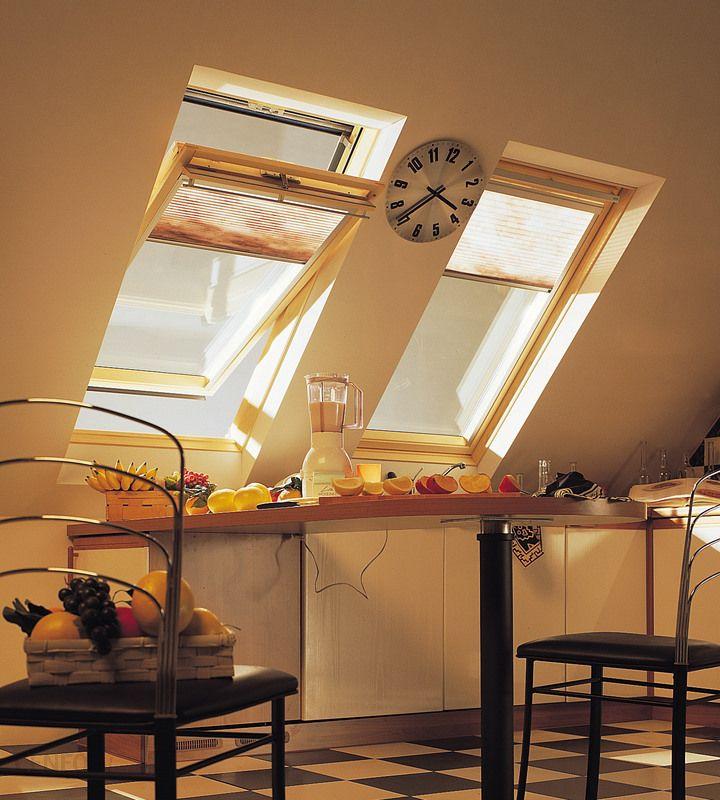 okno dachowe velux ggl 3059 m08 78x140 opinie i ceny na. Black Bedroom Furniture Sets. Home Design Ideas
