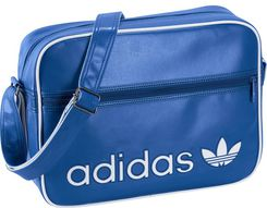 3fec36f2da2b Adidas Torba niebieska 3644933 - Ceny i opinie - Ceneo.pl
