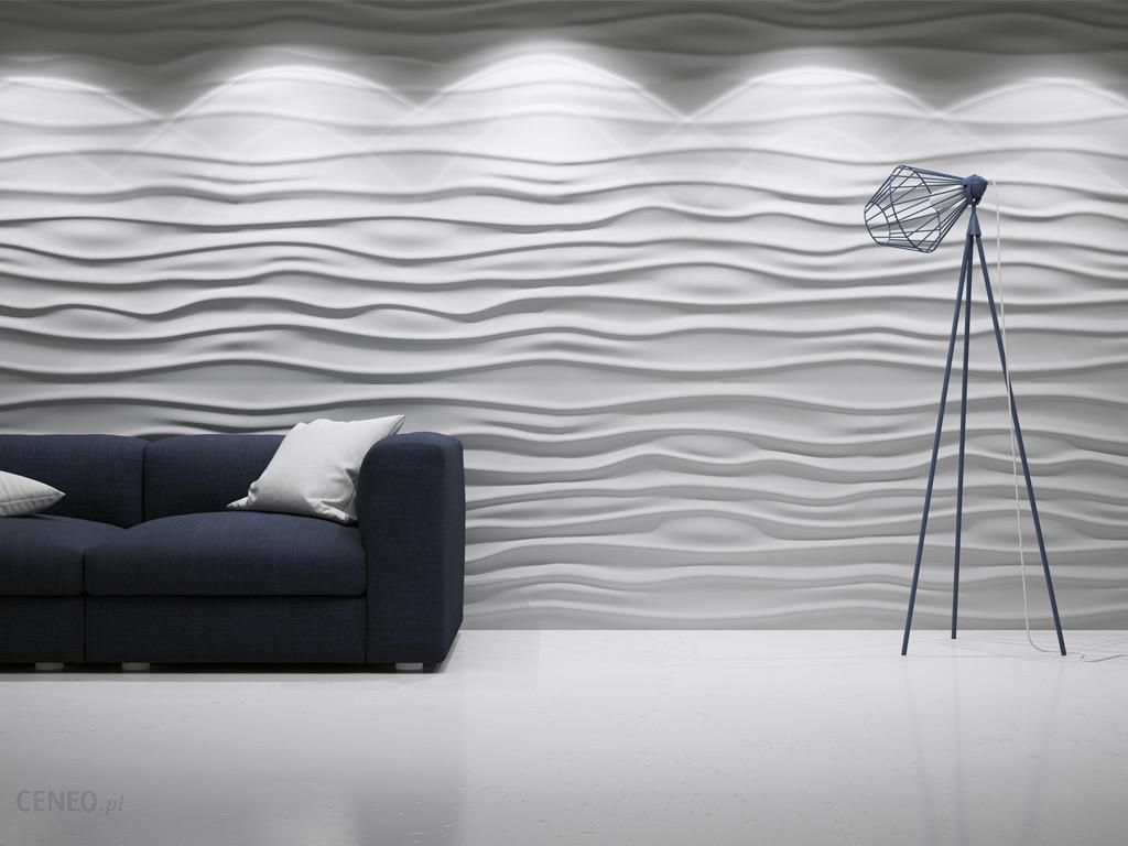 Dunes Panel Dekoracyjny 3d ścienny Wave