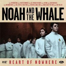 Noah And The Whale - Heart Of Nowhere (CD)