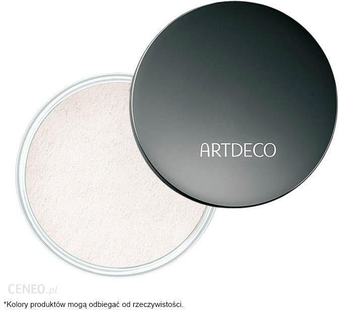 ArtDeco Fixing Powder Box Utrwalacz makijażu w pudrze 10 g