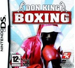 Don King Boxing (Gra NDS)