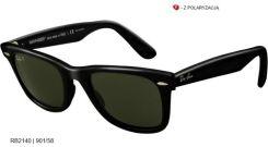 okulary ray ban męskie wayfarer