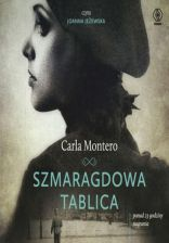 Szmaragdowa Tablica (E-book)