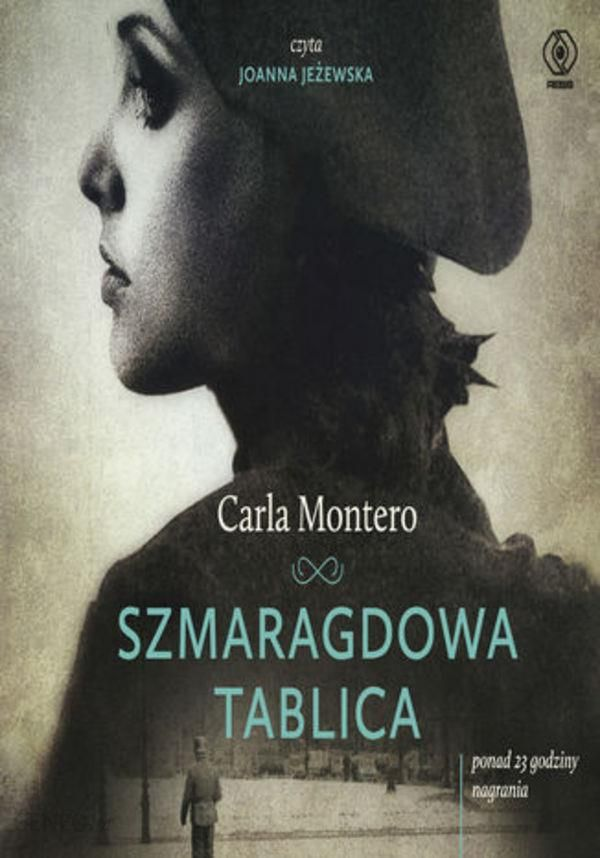 Szmaragdowa Tablica Ebook