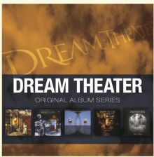 Dream Theater - Original Album Series (CD)