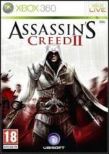 Assassin`s Creed 2 PL (Gra Xbox 360)