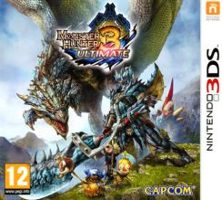 Monster Hunter 3: Ultimate (Gra 3DS)