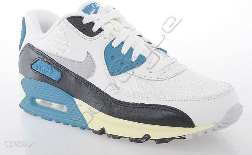 Nike Air Max 90 Essential Leather 302519 113 Ceny i opinie Ceneo.pl
