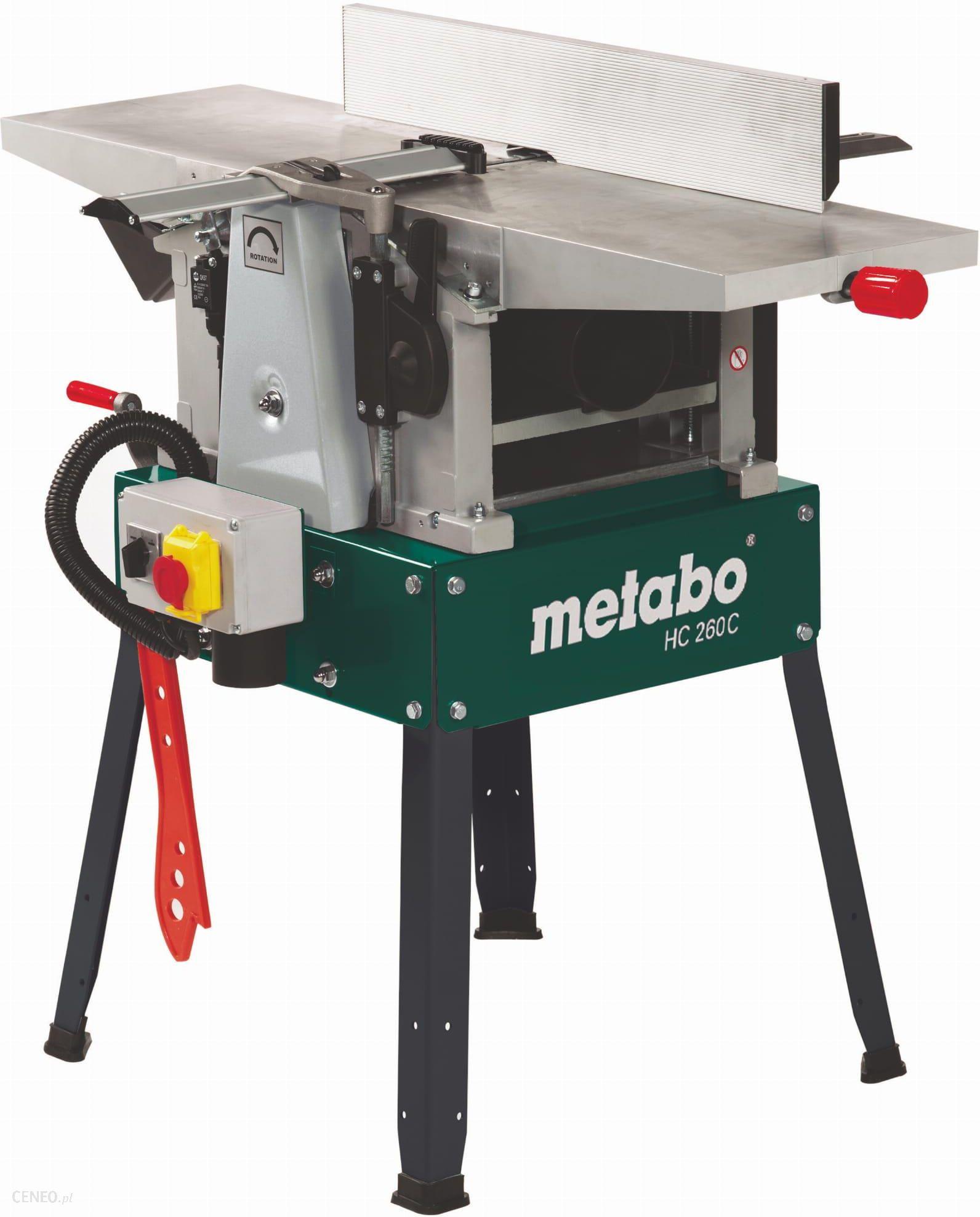 Metabo HC 260 C 2,2 WNB 114026000