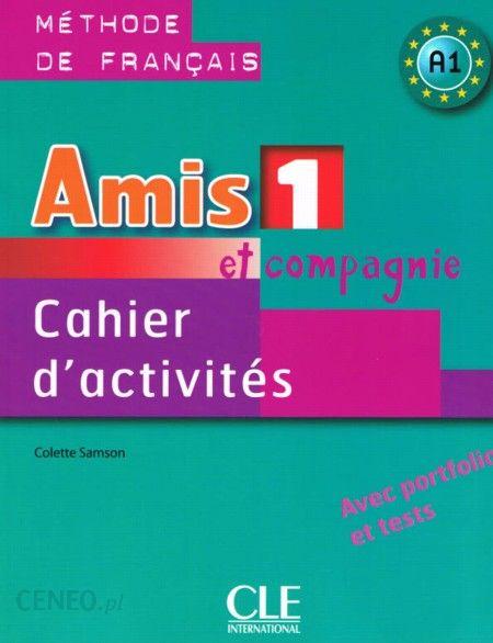 Samson 2 по французскому решебник amis colette