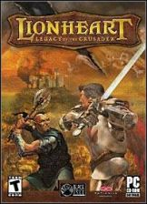 Lionheart Legacy of the Crusader (Gra PC)